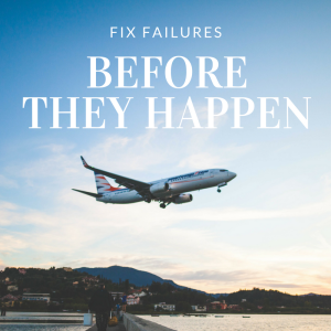 What is the Value of a Failure that Never Happens?