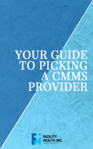 Your Guide to Picking a CMMS Provider